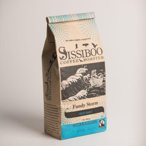 Sissiboo Fundy Storm Coffee