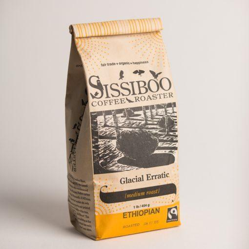 Sissiboo Glacial Erratic Coffee